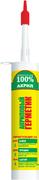 Ремонт на 100% акриловый герметик