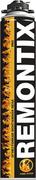 Remontix Pro огнестойкая монтажная пена