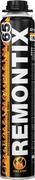 Remontix Pro 65 Fire Stop огнестойкая монтажная пена