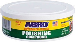 Abro Superior Performance Polishing Compound автополироль кузова финишный