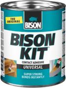 Bison Kit Contact Adhesive супер прочный универсальный контактный клей