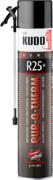 Kudo Home Pur-O-Therm R25+ напыляемая пенополиуретановая теплоизоляция