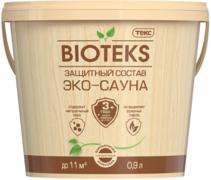Текс Bioteks Эко-Сауна защитный состав