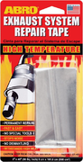 Лента для ремонта глушителя Abro Exhaust System Repair Tape