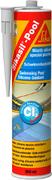 Sika Sikasil Pool силиконовый герметик для бассейнов и влажных помещений