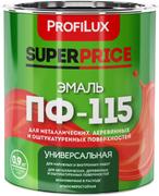 Профилюкс ПФ-115 Superprice эмаль универсальная