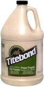 Titebond Cold Press for Veneer клей для приклеивания шпона к плоским поверхностям