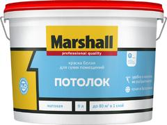 Marshall Потолок краска для сухих помещений