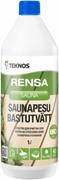 Текнос Rensa Sauna средство для очистки саун