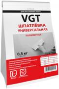 ВГТ шпатлевка универсальная полимерная