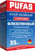 Пуфас Vlies Kleber клей обойный флизелиновый специальный