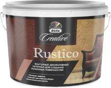 Dufa Creative Rustico фактурный декоративный материал