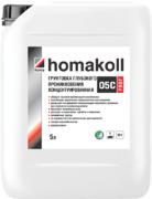 Homa Homakoll Prof 05C грунтовка глубокого проникновения концентрированная