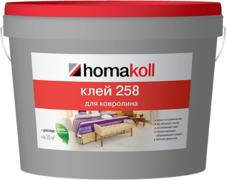 Homa Homakoll 258 клей для ковролина