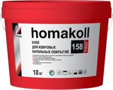 Homa Homakoll Prof 158 клей для ковровых напольных покрытий