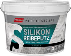 Parade Professional S230 Silikon Reibeputz декоративная силиконовая штукатурка короед
