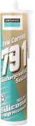 Dow Corning 791 Weatherproofing Sealant герметик силиконовый атмосферостойкий