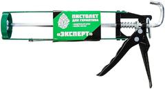 Пистолет для герметиков усиленный Кедр Эксперт