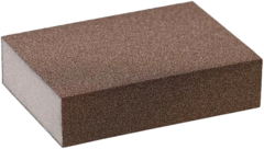 Блок для шлифования Flexifoam ZF