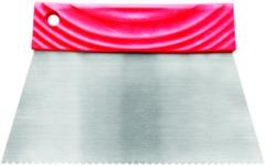 Зубчатый шпатель для нанесения клея для напольных покрытий Homa B1