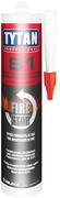 Титан Professional B1 Fire Stop Acrylic акриловый герметик огнестойкий