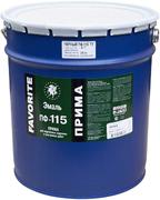 Фаворит ПФ-115 Прима эмаль для отделочных наружных и внутренних работ