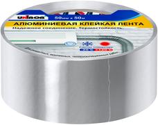 Алюминиевая клейкая лента Unibob