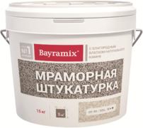 Bayramix мраморная штукатурка для наружных и внутренних работ