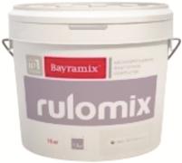 Bayramix Rulomix мелкорельефное фактурное покрытие