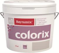 Bayramix Colorix мозаичное покрытие с цветными чипсами