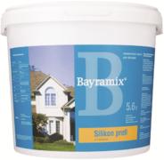 Bayramix Silicon Profi силиконовая краска для фасадов