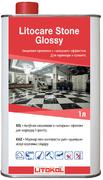 Литокол Litocare Stone Glossy защитная пропитка с мокрым эффектом для мрамора и гранита