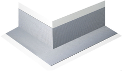 Литокол Litoband AEP полипропиленовая гидроизоляционная лента (внешний угол)