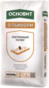 Основит Флайформ MC 80 WP подстилающий раствор