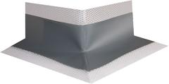 Основит Акваскрин HB 70/1 внешний угол гидроизоляционной ленты армированной сеткой