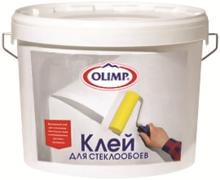 Олимп клей для стеклообоев