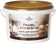 Олимп Panel Adhesive клей для панелей из стиропора, пенопласта и пенополиуретана