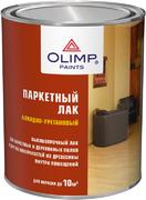 Олимп высокопрочный алкидно-уретановый лак