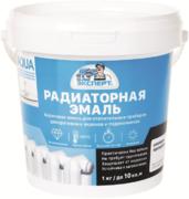 Эксперт акриловая эмаль для радиаторов и приборов отопления