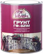 Эксперт ГФ-021 М грунтовка антикоррозионная