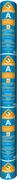 Спанлайт A гидроизоляционная ветрозащитная паропроницаемая мембрана