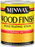 Minwax Wood Finish декоративная защитная пропитка-морилка для дерева