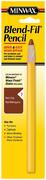 Minwax Blend-Fil Pencil карандаш для легкой подкраски и ремонта царапин и отверстий