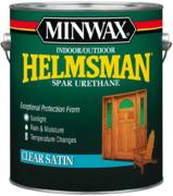 Minwax Helmsman Indoor/Outdoor Spar Urethane уретановый лак