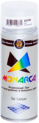 East Brand Monarca лак аэрозольный акриловый для внутренних и внешних работ