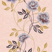Палитра Home Color 136-25 обои виниловые на бумажной основе