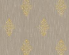 AS Creation Architects Paper Luxury Wallpaper 31946-3 обои текстильные на флизелиновой основе