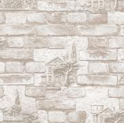 Маякпринт Бристоль 582-316-01 обои виниловые на бумажной основе