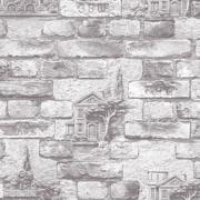 Маякпринт Бристоль 582-316-11 обои виниловые на бумажной основе