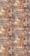 Авангард Мегаполис 45-032-04 обои виниловые на флизелиновой основе